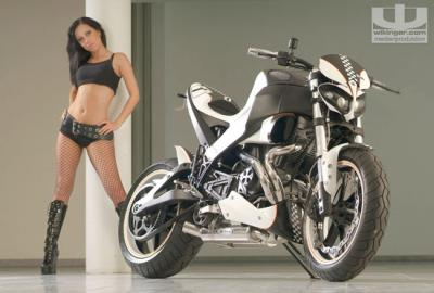 Stripperin & Bike