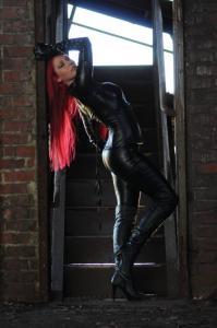 Stripperin Elena