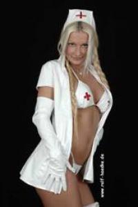 Krankenschwester Kim