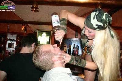 KIM-SHOWSERVICE - Stripper & Stripperin