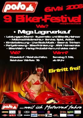 Bikerfestival