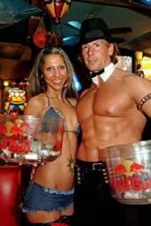stripper und stripperin
